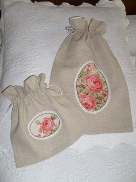 parure sac lingerie et pochette