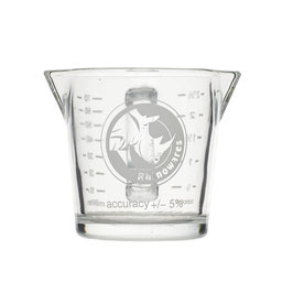 Rhinowares Shotglas mit Doppelauslauf
