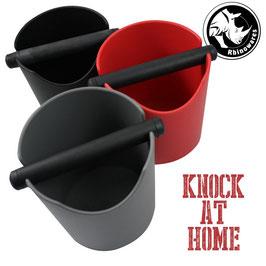 Knockbox Rhino Coffee Waste Tube