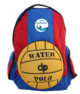 Waterpolo Ball Backpack