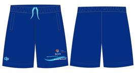 Shorts, microfiber