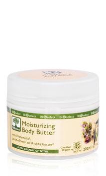 Feuchtigkeitsspendende Körper-Butter