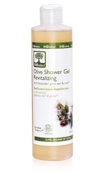 Revitalisierendes Oliven Duschgel