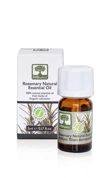 Rosmarin – zertifiziert biologisch