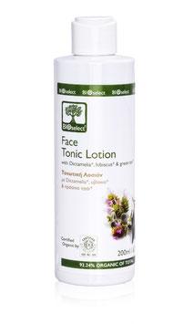 Revitalisierende Gesichtswasser-Lotion