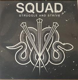 DR039 - 7inch - Squad