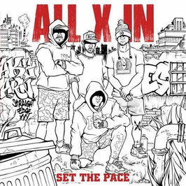 7inch - All In - Set The Pace