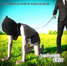CD - Worthless Order - Spitting Teeth........