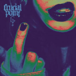 Crucial Point -  Same - inkl. Downloadcode + Shirt!