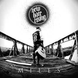 DR041 - LP - New Hate Rising - Miles