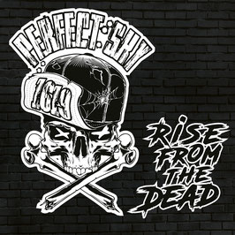CD - Perfect Sky - Rise From The Dead (WTF Records)