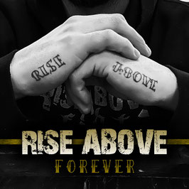 MCD - Rise Above - Forever (WTF Records)