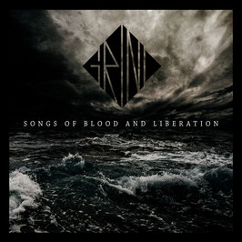 DR032 - LP - GRIND - Songs Of Blood And Liberation