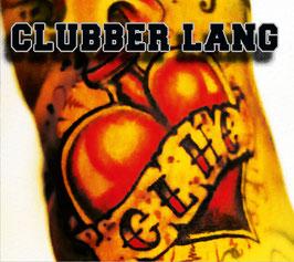 DR031 - CD - Clubber Lang - CLHC