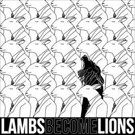 EP - Keep It Alive - Lambs Become Lions (Preorder - Release 13.08.2021) Versand ca. 15.08.2021 - urlaubsbedingt)