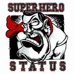 7inch - Superhero Status - ep  (WTF Records)