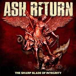 LP  - Ash Return - The Sharp Blade Of Integrity