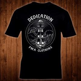 Shirt - PMA - Leuchturm Front - Restposten! - XL - Gildan