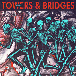 DR008 - CD - Towers & Bridges - Spirits