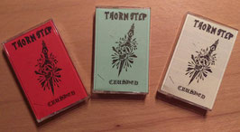Thorn Step - Crushed Tape 2017