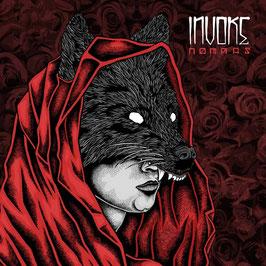 Invoke - Nomads - ep