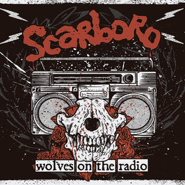 Scarboro – Wolves On The Radio MCD (Deluxe Digipack)