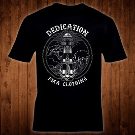 Shirt - PMA - Leuchturm Back / Logo Front