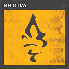 7 inch - Field Day - 2.0 - Preorder - Release 05.06.2020