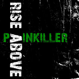 MCD - Rise Above - Painkiller (WTF Records)