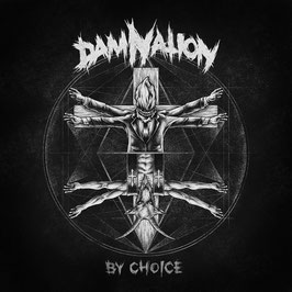 LP - Damnation - By Choice
