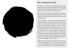 Schwarze Punkt