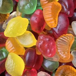 Fruchtsalat (zuckerfrei)