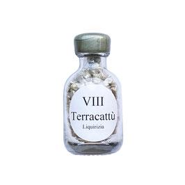 Pastillen_Lakritz-Pastillen VIII Terracattu