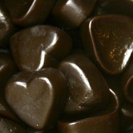 Herzchen, Zuckerfrei