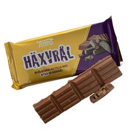Schoko_Häxvrål Hexenschokolade (MHD 15.6.2020)