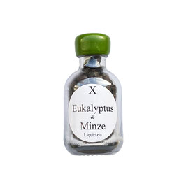 Pastillen_Lakritz-Pastillen X Eukalyptus&Minze