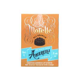 Schachtel: Amarelli Morette, Orange