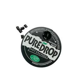 Pastillen_Pures Lakritz pur (Zuckerfrei)