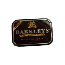 Pastillen_Salmiak-Lakritz Pastillen in Dose, Barkleys