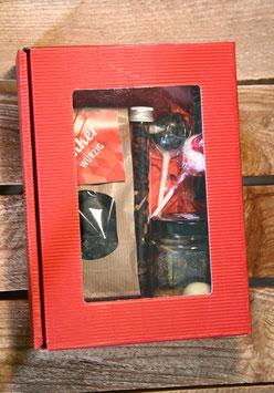 Kennenlernpaket / Geschenkbox