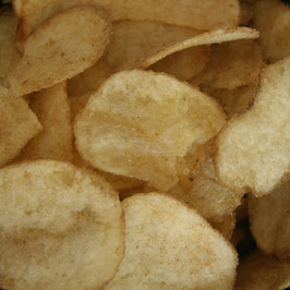 Lakritz Chips