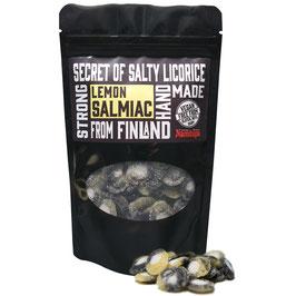 Secret: Lemon Salmiak