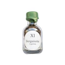 Pastillen_Lakritz-Pastillen XI Bergamotte