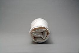 首枕(専用の綿100%のBIGサイズ枕カバー付)