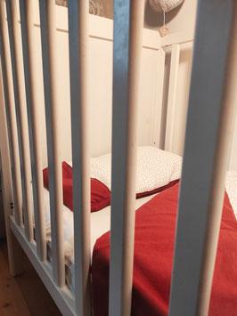 Parure pour lit bébé