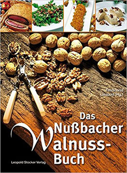 Buch: Das Walnussbuch