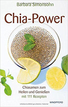 Buch: Chia power
