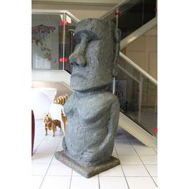 XXXL MOAI Statue | 180cm Höhe