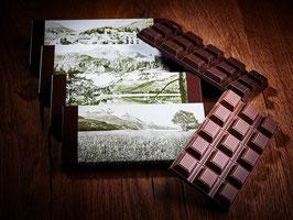 Engadiner Schokoladentafel 100g