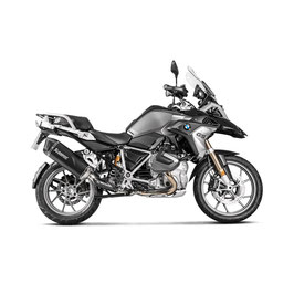 Akrapovic BMW R1250 GS   BLACK